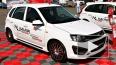 Продажи новой Lada Kalina Sport стартуют в начале июля