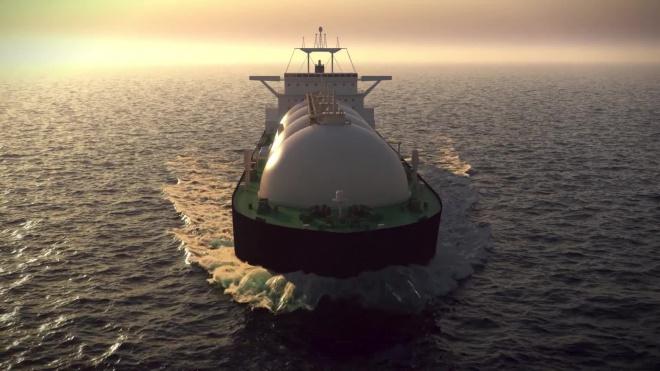 Основным грузом Северного морского пути может стать сжиженный природный газ