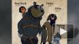 Художник создал новые картинки с персонажами советских ...