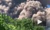 Вблизи Сицилии активизировался вулкан: есть пострадавшие