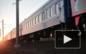 РЖД отменит ряд поездов по России