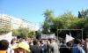Столкновения в Греции привели к первым жертвам