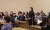Глава администрации Выборгского района встретился со студентами РАНХиГС