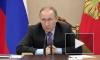 Путин возложил розы на могилу своего доброго друга Каримова