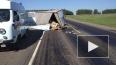 Появилось видео с места ДТП с тремя погибшими в Краснояр ...