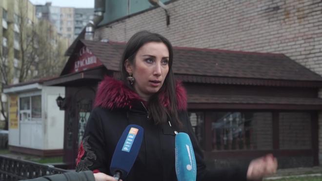 Петербургский ресторан лишили света из-за долгов
