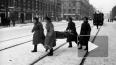 В Петербурге75-ю годовщину снятия блокады Ленинграда ...