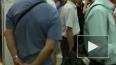 В петербургском метро перекрыли фиолетовую ветку