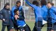 22 человека и мяч: эксперты о засилье легионеров в Зенит...