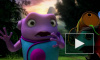 "Мультфильм ""Дом"" от студии DreamWorks Animation возглавил чарт проката"