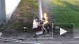 Уфа: В ДТП автомобиль разорвало на части, водитель ...