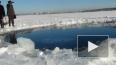 Со дна озера подняли обломок Челябинского метеорита ...