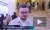 Максим Косьмин готовит фильм и книгу о старинных квартирах Петербурга