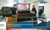 В Выборгский инновационный творческий центр FabLab прибыл новый станок для лазерной резки