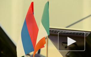 Петербургский экономический университет стал окном в Европу