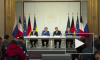 """Песков: следующий """"нормандский"""" саммит может пройти в Берлине"""
