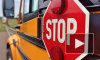 Троих девочек на пешеходном переходе задавил насмерть водитель автобуса
