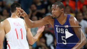 Пять самых богатых спортсменов прошедшей Олимпиады в Рио