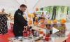 """Большой летний пикник или """"О, да! Еда!"""": в Петербурге прошел самый вкусный фестиваль"""