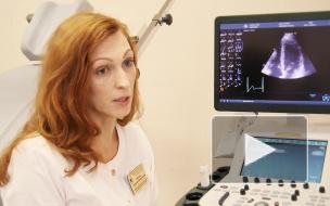 Функциональная диагностика в Петербурге: профилактика заболеваний сердца