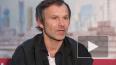 Украинский музыкант Святослав Вакарчук заявил о сложении ...