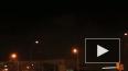 В небе над Петербургом появилось НЛО