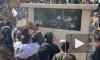 Военные США применили слезоточивый газ против протестующих в Багдаде