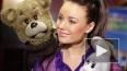 Оксана Федорова родила в один день с Кейт Миддлтон ...