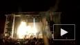 Видео: в Испании во время выступления танцовщицу убило п...