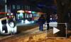Появилось видео аварии с автомобилем полиции в Благовещенске