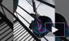"""Видео рокового прыжка под Томском: Молодые люди разбились во время неудачного прыжка на """"тарзанке"""""""