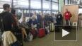 50 туристов из Петербурга застряли на границе с Финляндией ...