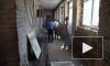 Школу № 6 в Выборге спасают от трещин в стенах и расшатанного фундамента