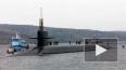У берегов США атомная подводная лодка США столкнулась ...