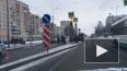 На улице Партизана Германа жестко столкнулись две ...