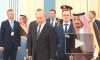 Владимир Путин подарил королю Саудовской Аравии камчатского кречета
