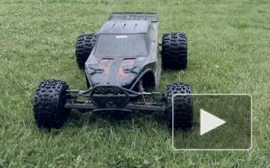 Как в Петербурге готовятся к фестивалю автомодельного спорта «Ралли на Охте»