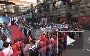 Фанаты Человека-паука объявили о штурме офисов киностудии Sony Pictures
