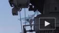 """В Минобороны объяснили, почему Су-33 сел мимо """"Адмирала ..."""