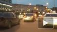 В Петербурге произошла авария с участием трех машин ...