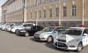 Полиция поймала вандалов, крушивших припаркованные машины на Гражданском