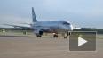 «Трансаэро» покупает 6 самолетов SSJ-100 для перевозок ...