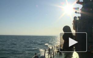 Кремль ответил на требование трибунала выдать Киеву арестованных моряков