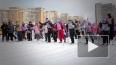 """Петербуржцы пробежались на """"Лыжне России - 2015"""""""