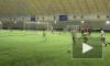 В Петербурге проходит всероссийский турнир по футболу для детей-сирот