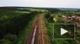 РЖД показал инновационный пассажирский вагон с душем ...