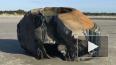"""США: У берегов Южной Каролины обнаружены """"обломки НЛО"""""""