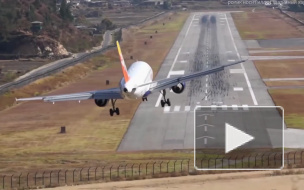Самолет из Москвы экстренно сел из-за смерти пассажира