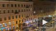 Видео: из-за неработающего светофора на Невском образова ...