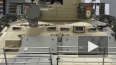 Новый бронетранспортер БТР-82АТ впервые покажут на ...